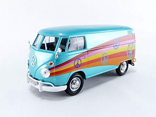 Miniature Collection Car, , Green/Mix Colour - MOTORMAX 79583BL