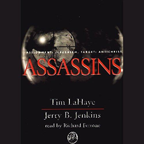 Assassins cover art