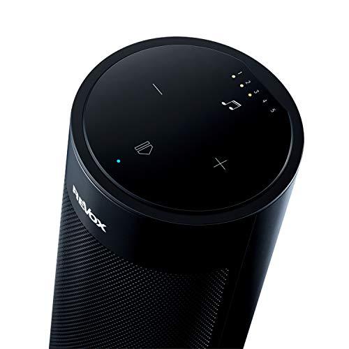 Revox STUDIOART A100 Room Speaker schwarz