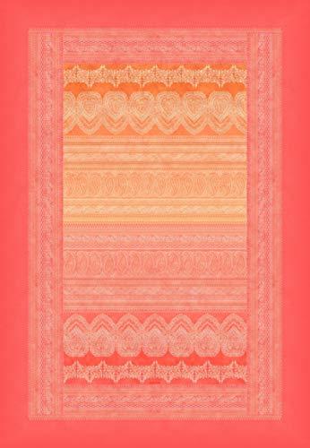 Bassetti Plaid BRUNELLESCHI x1 Coralle 135x190 cm