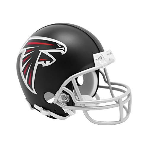 Riddell VSR4 Mini Football Helm - NFL Atlanta Falcons 2020