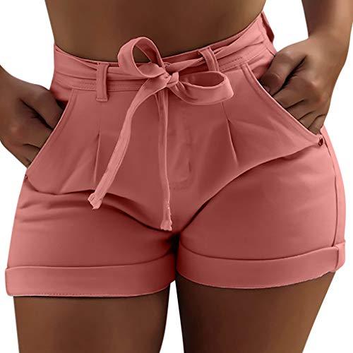 Kardashian Pockets Wash Pants,Women Denim Shorts Jeans New Summer Short Denim Pants