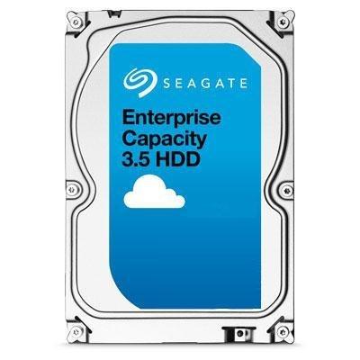 Preisvergleich Produktbild Seagate ST4000NM0025 - Exos 7E8,  3.5'',  4TB,  SAS,  7200RPM,  128MB cache