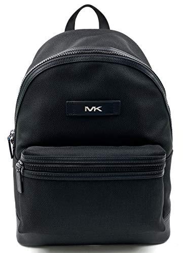 Michael Kors Kent Sport Backpack Black 37F9LKSB2C Men