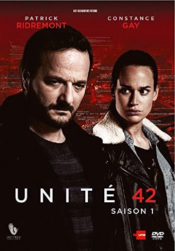 Unite 42-Intégrale Saison 1 [DVD]