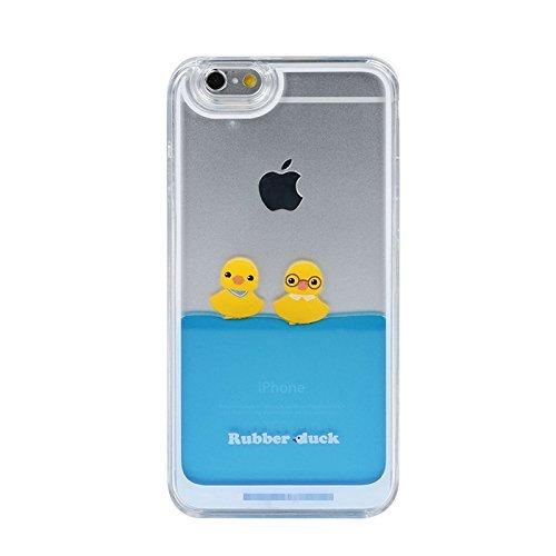 Iphone 6 Case Glitter Water  Amazon.com f0ba07531