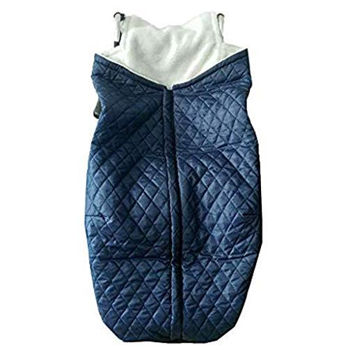 QMZDXH Rollstuhlschlupfsack,fußsack Winter Fusssack der Schlupfsack wasserdichte Decke Überwurf Verwendung auf Reisen Oder zu Hause Gemütlich Warm