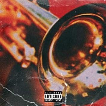 Trumpet (feat. Manny)