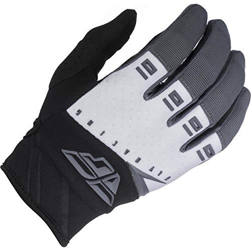 Fly Racing 2019 F-16 Gloves (Large) (Blue/Black/HI-VIZ)