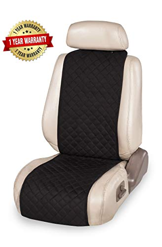 IVICY Car Seat Cover Protector Cushion, Car Seat Protector - Car Seat Cushion, Premium Covers for...
