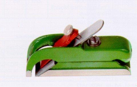 ECE Hobel aus Metall Taschensimshobel 100 mm 75