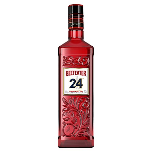 Beefeater 24 London Dry Gin 70cl (Pack de 70 cl)