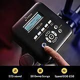 Immagine 2 donner batteria elettronica ded 200