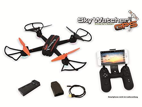 SkyWatcher GPS, Farbe:Schwarz