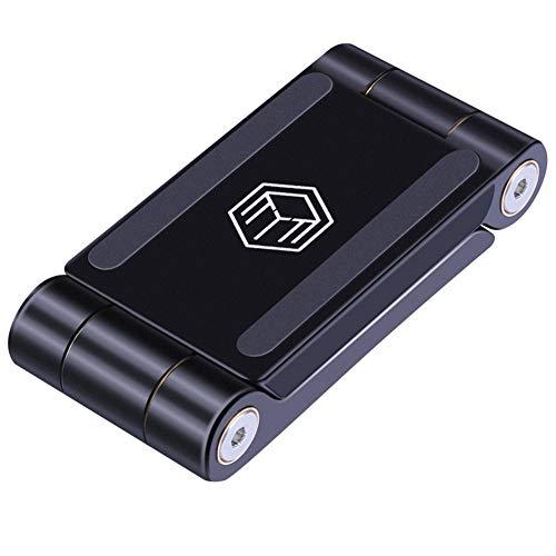 Mogzank Soporte MagnéTico para TeléFono para AutomóVil para Tablero de Instrumentos, Soporte Universal para para TeléFono Inteligente, Grabadora de CáMara del AutomóVil