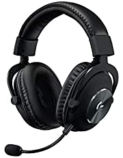 Logicool G ロジクール G PRO X ゲーミングヘッドセット G-PHS-003 PS5 PS4 PC Switch Xbox 有線 Dolby 7.1ch 3.5mm usb Blue VO!CE搭載高性能 マイク付き 国内正規品 【 ファイナルファンタジーXIV 推奨周辺機器 】