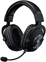 Logicool G ロジクール G PRO X ゲーミングヘッドセット G-PHS-003 PS5 PS4 PC Switch Xbox 有線 Dolby 7.1ch 3.5mm usb Blue VO!CE搭載高性能 マイク付き 国内正規品