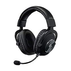 Technologie de micro BLUE VO!CE : les filtres de microphone détachables de qualité pro ajustent votre voix en temps réel pour qu'elle paraisse plus riche, plus nette et plus professionnelle DTS Headphone:X 2.0 : le son surround 7.1 nouvelle génératio...