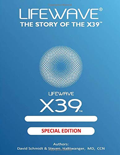 Lifewave: The Story of the X-39