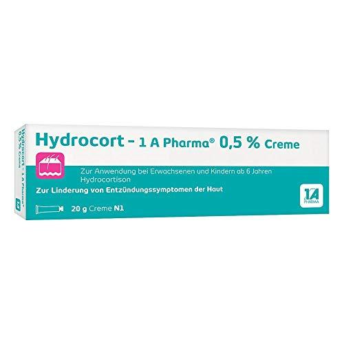 Hydrocort - 1 A Pharma 0,5%, 20 g Creme
