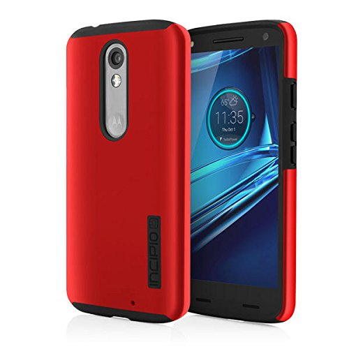 Motorola Droid Turbo 2 / Moto X Force Case, Incipio [Hard Shell] [Dual...