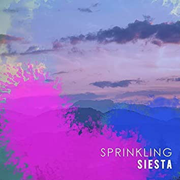 Sprinkling Siesta, Vol. 3
