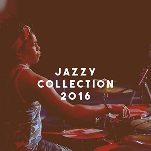 New York Jazz Lounge, New York Lounge Quartett & Coffe Shop Jazz