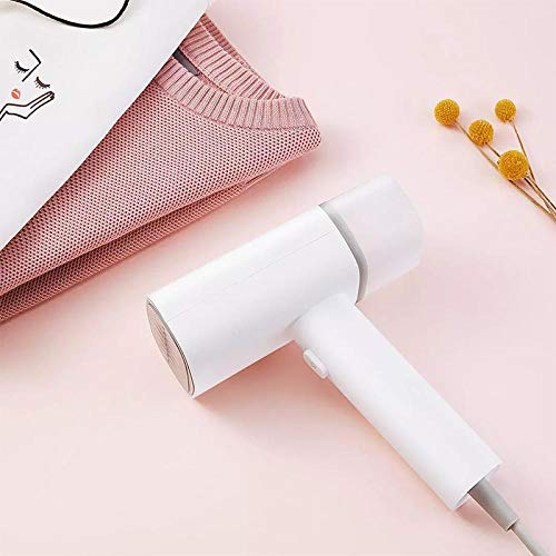 Kledingstuk Stoomboot Strijkijzer Draagbare strijkapparaten Mini elektrische kledingreiniger Keramiek Glazuur