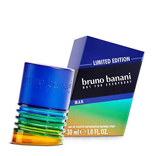 Bruno Banani Bruno banani limited edition orientalisch-holziger duft für ihn edt 1er pack 1 x 30 ml