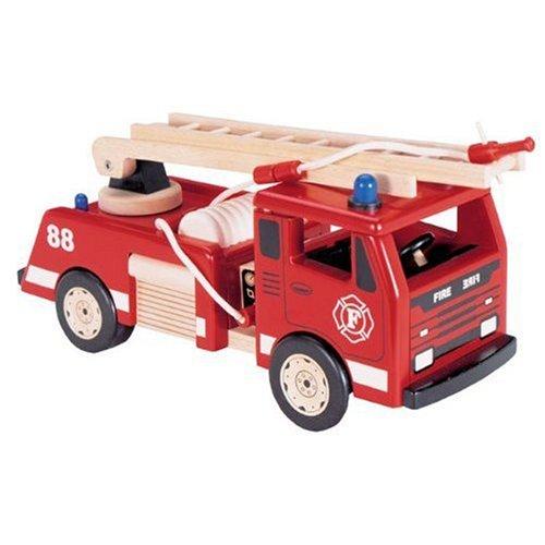 Pintoy Camion de pompiers