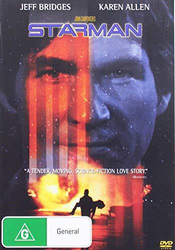 BRIDGES, JEFF - STARMAN (1 DVD)