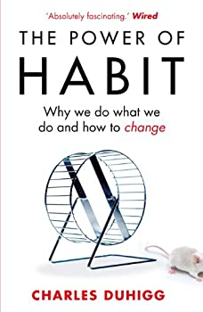Paperback The Power of Habit: Why We Do What We Do, and How to Change Book