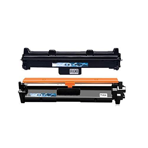 GYBY - Cartucho de tóner para HP HP HP HP CF217A HP Laserjet Pro M102A M102W M130A M130FN M130NW CF219A