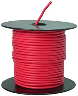 big red wire