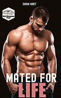 Mated For Life (Ash Mountain Pack Book 3) Review