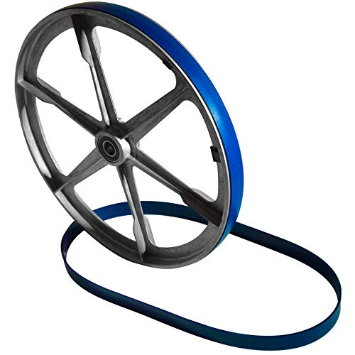 """(NEW Band Saws) 2 BLUE MAX BAND SAW TIRES FOR PORTER CABLE 14"""" BAND SAW PCB330BS TYPE 1 / check more information in description"""