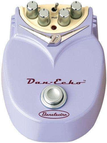 Danelectro Dan Echo - Pedale per chitarra