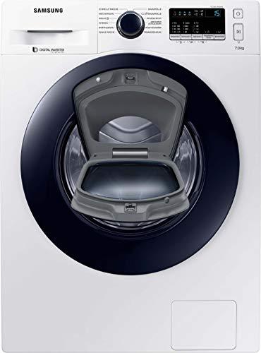 Samsung WW4500 WW70K44205W/EG Waschmaschine 7 kg Frontlader / 1400 U/min / Addwash / Weiß
