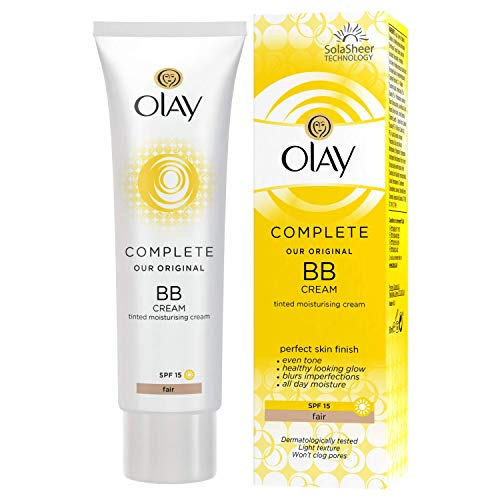 Olay Essentials Glow Perfectors BB Cream