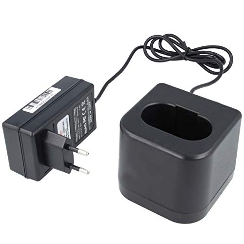 Ladegerät kompatibel mit Paslode Ni-MH/Ni-CD Werkzeug-Akkus 404717, 404400, 900400, 900420, 900421, 900600, 901000, 902000b- 27V 1.5A / 27V 1A
