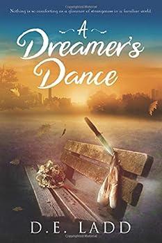 Paperback A Dreamer's Dance Book