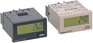 Omron H7EC-NV-B Total Counter 4.5-30 V T138165