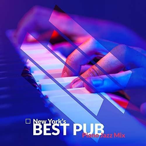 Piano Bar Consort, Italian Piano Bar Music Ensemble & Relaxing Instrumental Music