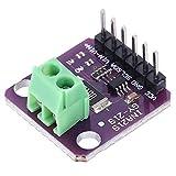 Conjunto de Módulo de Sensor de Corriente Digital, GY-INA219 Tablero de Sensor de Corriente de Alta...