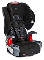 Trusted quality, upgraded design: Looking for frontier? Grow with you ClickTight is our newest harness to booster car seat Install confidently: With a ClickTight, you know it's right in just 3 easy steps. Open, thread & buckle, close 2 in 1 booster s...