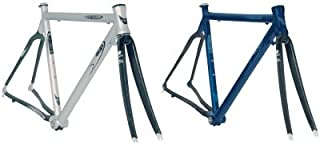 carbolite bike frame