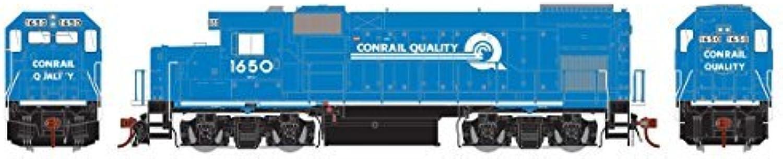 diseño simple y generoso Athearn Genesis HO Scale GP15-1, CR Quality Quality Quality  1650 by Athearn  promocionales de incentivo