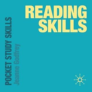 Reading Skills audiobook cover art