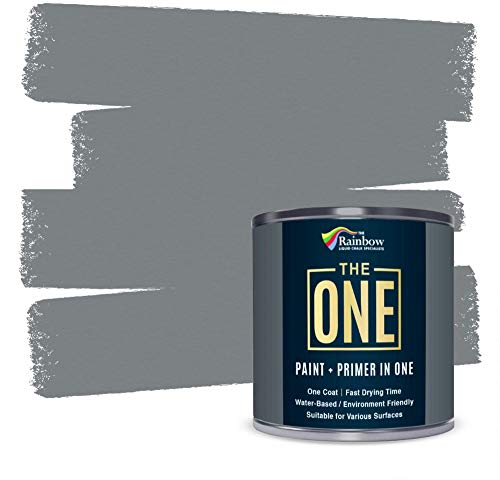 The ONE Paint - Grey - 1 Liter - MATTE...