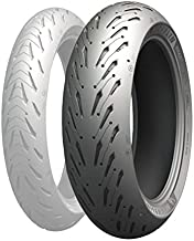 MICHELIN Road 5 Rear Tire 190/50ZR17 73W (88786)